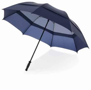 Doppellagiger Sturm-Schirm 32\