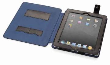 Chamonix iPad Cover