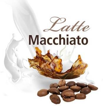 Latte Macchiato 250 ML