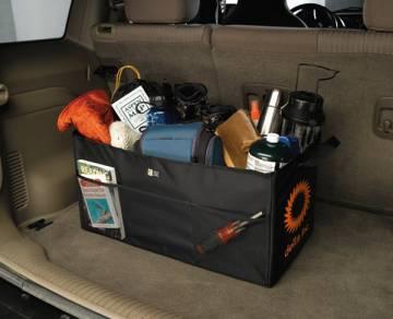 Auto Korb-Box