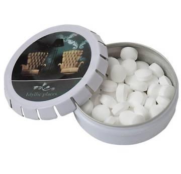 Traubenzucker 20 Gramm in Mini-Clic-Clac-Box