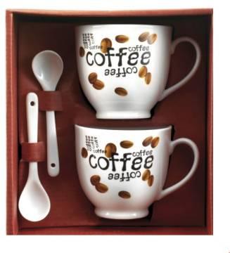 Tassenset Coffee