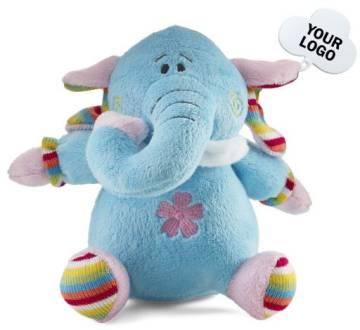 Plüschtier Elefant Hoopsy