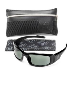 Route 66 Sonnenbrille Kunststoff