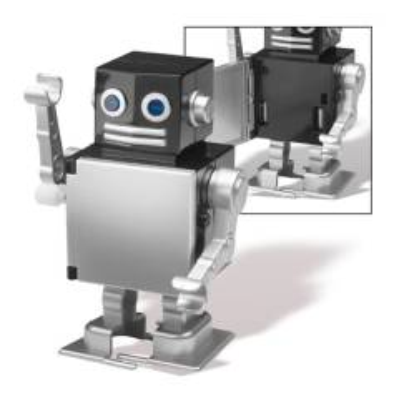 2-port USB hub REFLECTS ROBOT