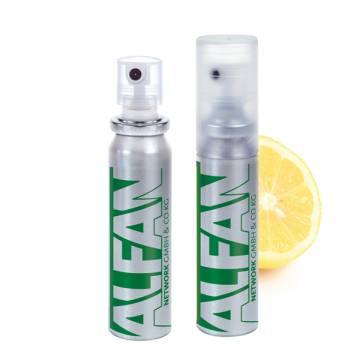 20 ml Pocket Spray - Handreinigungsspray antibakteriell - No Lab