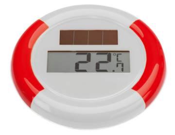 Solar bath thermometer REFLECTS POGGIBONSI