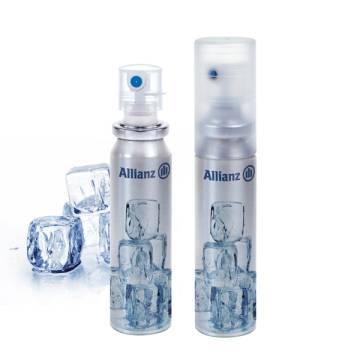 20 ml Pocket Spray - Aqua Spray - No Label Look