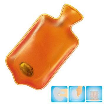 Gel-Wärmekissen Wärmflasche