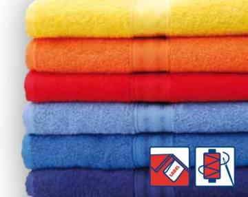 Handtuch Lux
