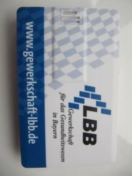 USB Karte 146 16 GB