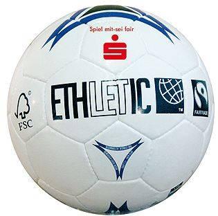 Fairtrade Fussball