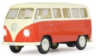 VW Classic Bus 1:16   1962   27Mhz