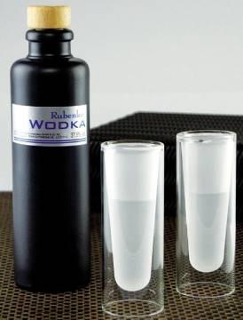 Wodka-Ice