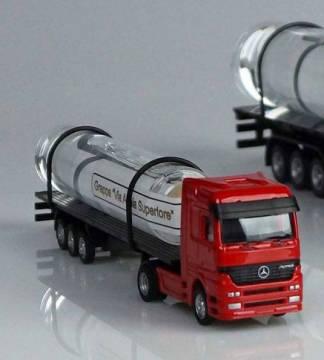 Mini-Truck rot