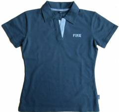 Damen Polo Pique Fairtrade