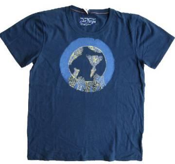 T-Shirt Fairtrade Organic Cotton