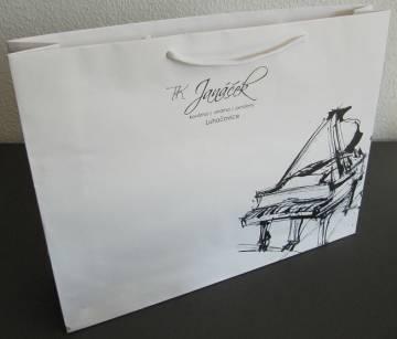 Papiertasche Wien