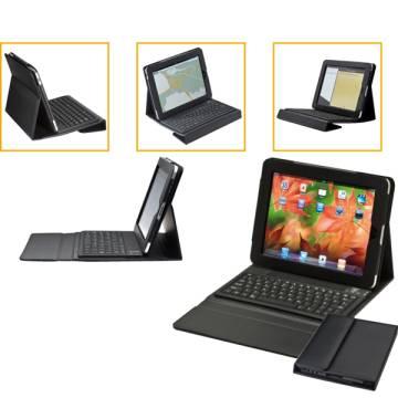 Tablet-PC Etui mit Tastatur