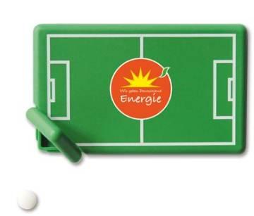 MindCard Fußballdesign