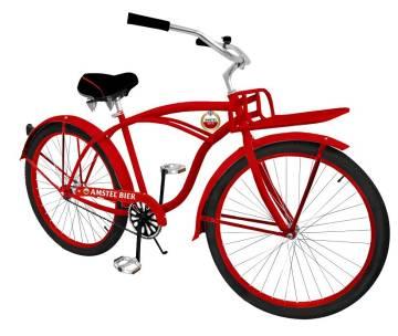 Promotion Fahrrad Jan
