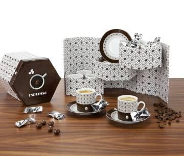Büro Espresso Set