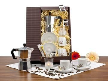 Espresso Präsentset