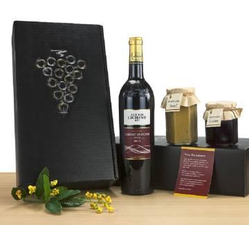 Wein Kreationen