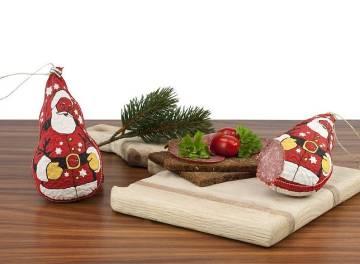 Der Gemütliche Weihnachtsmann