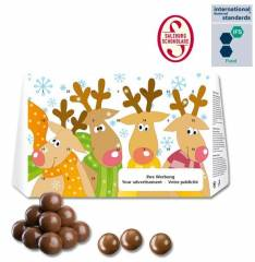 Knusper-Adventskalender BASIC