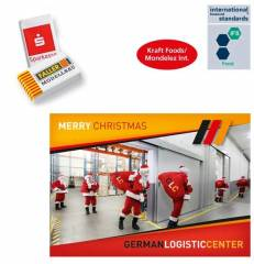 Wunsch-Adventskalender BUSINESS