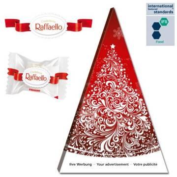Premium Wunsch-Adventskalender BASIC mit Raffaello