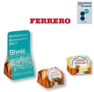 1er Ferrero Küsschen