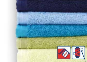 Handtuch Diamant