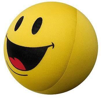 Schaumstoffball