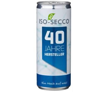 Bio Secco Dose 250 ml