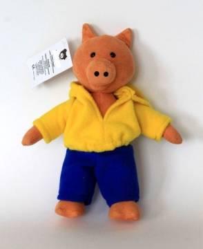 Plüsch Schweinchen Sweinski
