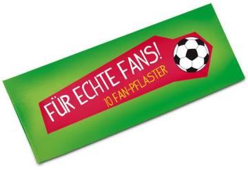 Pflastermäppchen Pocket Fan Pflaster Deutschland