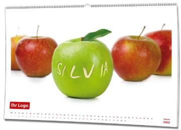 Werbeartikel Kalender Maxi