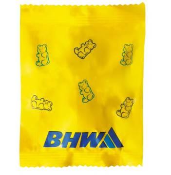 Gummibärchen Streuartikel 10 Gramm