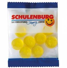 Fruchtgummi Smiley