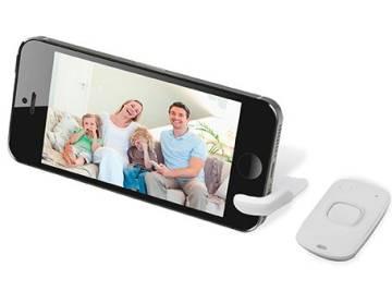 Fernauslöser Smartphone