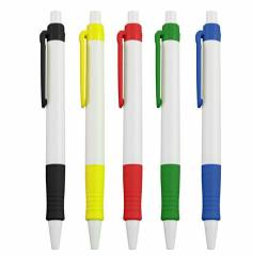 Bio Kugelschreiber Solid