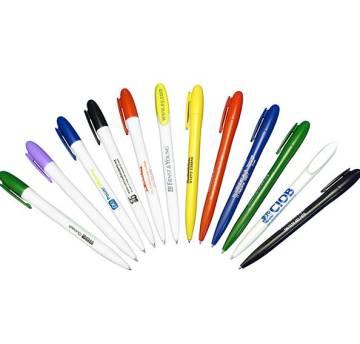 Recycling Kugelschreiber Realta 2 farbig
