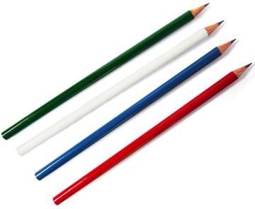 Bio Bleistifte farbig