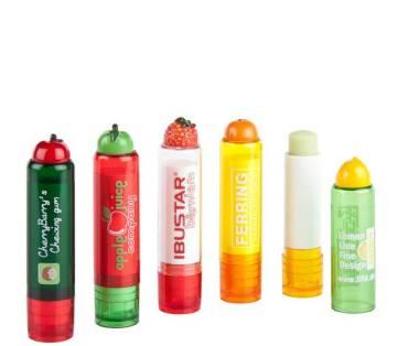 Lipcare 3D Fruit Lippenpflege