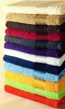 Handtuch Chamonix