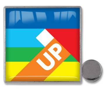 Magnet Pin