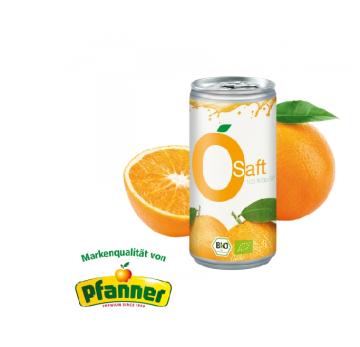 Orangensaft Bio  200ml