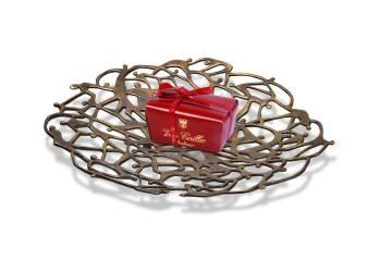 Geschenk Firmenjubiläum `Einzigartige Verbundenheit`